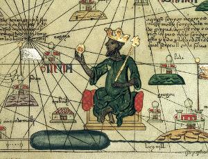 sundiata king